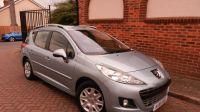 2011 Peugeot 207 1.6 HDi 5dr