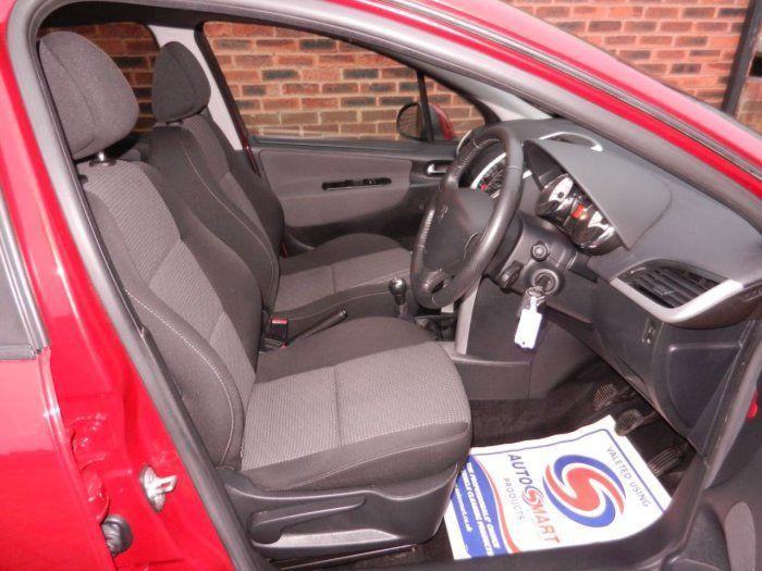 2011 Peugeot 207 1.4 VTi Sport 5dr image 5