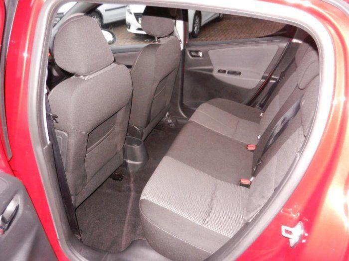 2011 Peugeot 207 1.4 VTi Sport 5dr image 7
