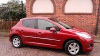 2011 Peugeot 207 1.4 VTi Sport 5dr image 2
