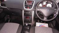 2011 Peugeot 207 1.4 VTi Sport 5dr image 6