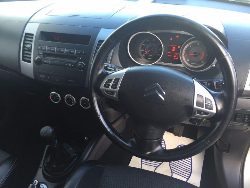 2008 Citroen C-Crosser 2.2 image 6