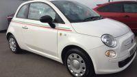 2010 Fiat 500 POP 1.3