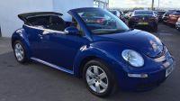 2006 Volkswagen Beetle 1.4 Luna 16V