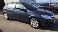2009 Vauxhall Astra 1.6 5dr