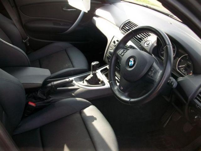 2011 BMW 116d M Sport 5dr image 6