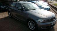 2011 BMW 116d M Sport 5dr image 3