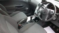 2011 Vauxhall Corsa 1.2 3dr image 6