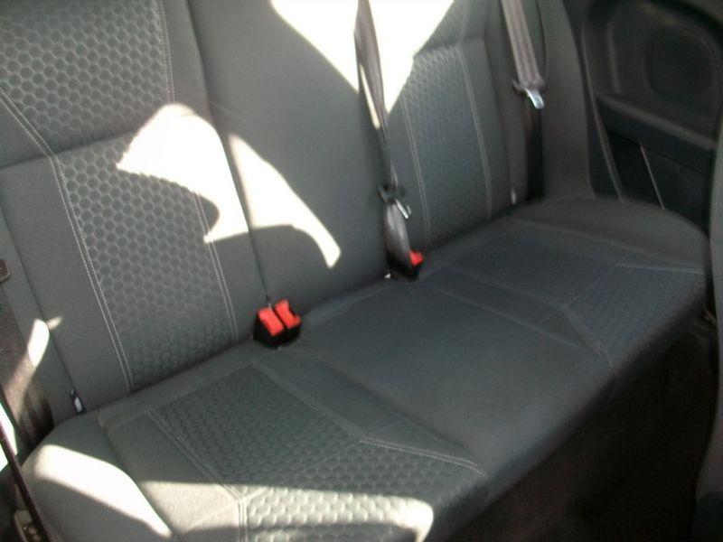 2009 Ford Fiesta 1.4 16V 3dr image 7