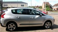 2010 Peugeot 3008 1.6 Sport HDI 5dr