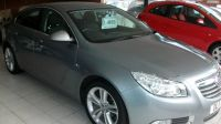 2011 Vauxhall Insignia 1.8 5dr