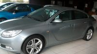2011 Vauxhall Insignia 1.8 5dr image 2