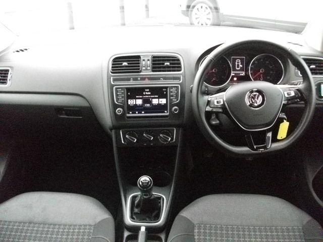 2017 Volkswagen Polo 1.2Tsi image 6