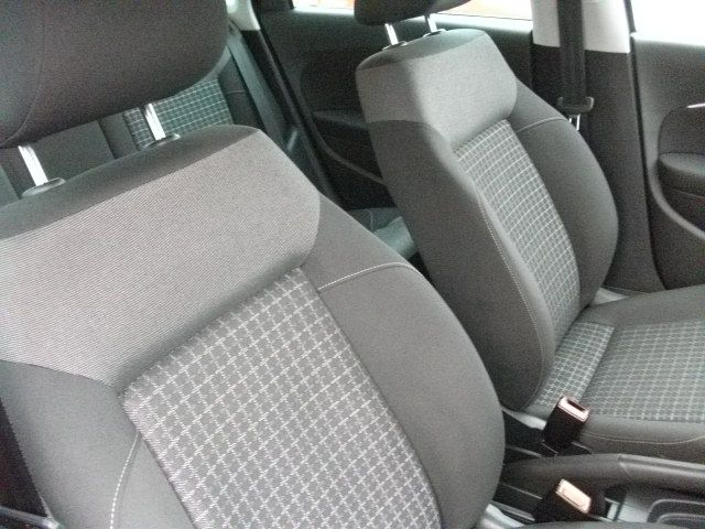 2017 Volkswagen Polo 1.2Tsi image 7