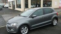 2017 Volkswagen Polo 1.2Tsi image 1