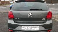2017 Volkswagen Polo 1.2Tsi image 3