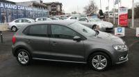 2017 Volkswagen Polo 1.2Tsi image 4
