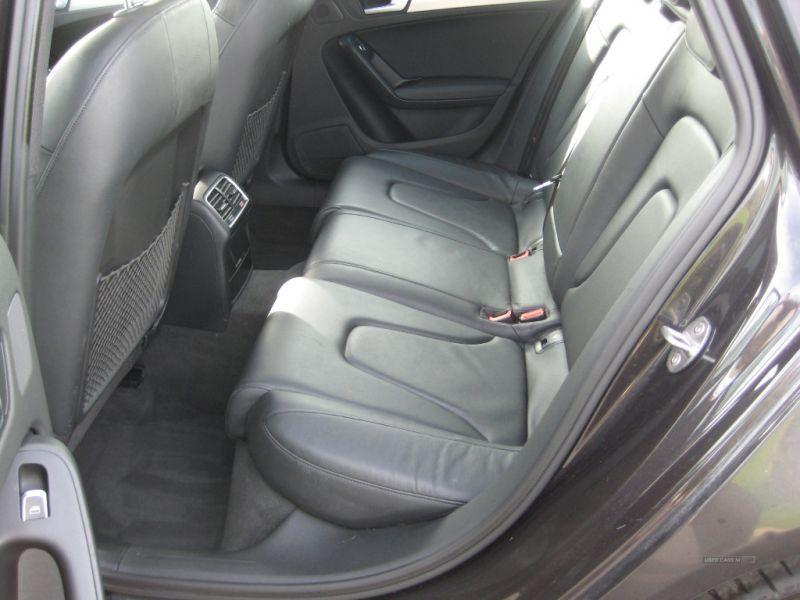 2014 Audi A4 SE TDI Quattro image 6