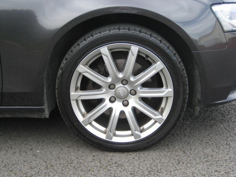 2014 Audi A4 SE TDI Quattro image 10
