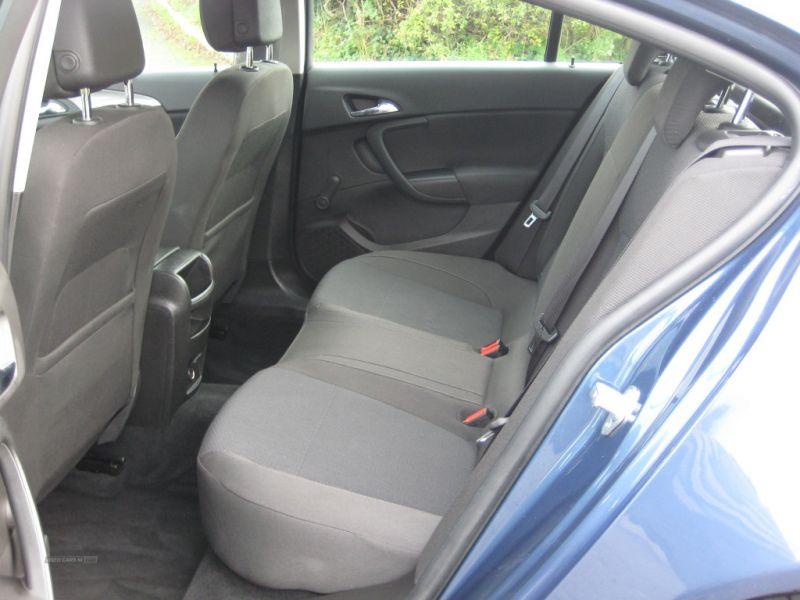 2016 Vauxhall Insignia 1.6 CDTI E image 5