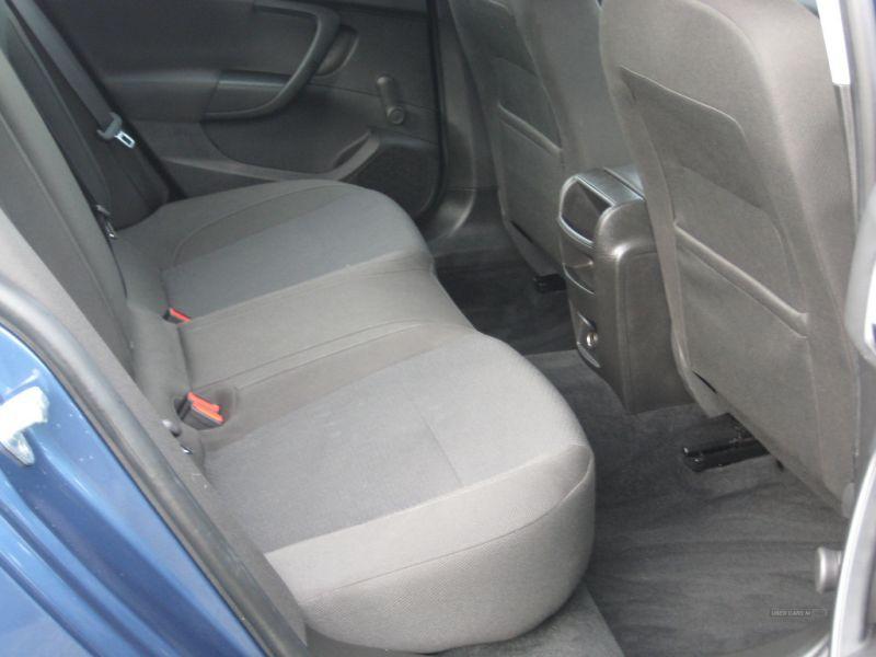 2016 Vauxhall Insignia 1.6 CDTI E image 6