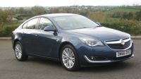 2016 Vauxhall Insignia 1.6 CDTI E