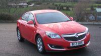 2016 Vauxhall Insignia SRI CDTI S/S