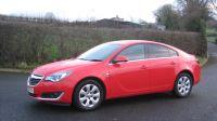 2016 Vauxhall Insignia SRI CDTI S/S image 2