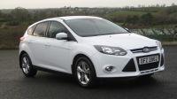 2013 Ford Focus 1.6 Zetec