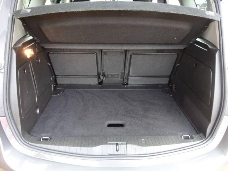 2011 Vauxhall Meriva 1.7 CDTI 16V 5dr image 10