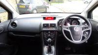 2011 Vauxhall Meriva 1.7 CDTI 16V 5dr image 6