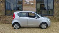 2014 Vauxhall Agila 1.2 S 5dr