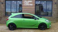 2015 Vauxhall Corsa 1.4 3dr