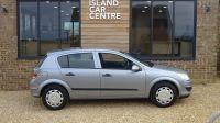 2007 Vauxhall Astra 1.6I 16V 5dr