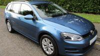 2014 Volkswagen Golf 1.6 TDi 5dr image 2