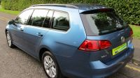 2014 Volkswagen Golf 1.6 TDi 5dr image 3