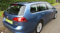 2014 Volkswagen Golf 1.6 TDi 5dr image 4