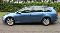 2014 Volkswagen Golf 1.6 TDi 5dr image 5