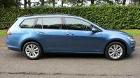 2014 Volkswagen Golf 1.6 TDi 5dr image 6