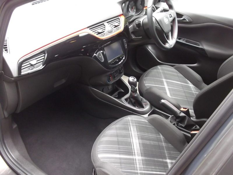 2015 Vauxhall Corsa 1.4SRi 5dr image 6