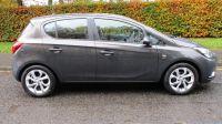 2015 Vauxhall Corsa 1.4SRi 5dr image 3
