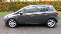 2015 Vauxhall Corsa 1.4SRi 5dr image 4