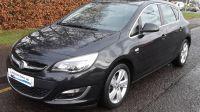 2014 Vauxhall Astra 1.6SRi 5dr