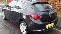 2014 Vauxhall Astra 1.6SRi 5dr image 3