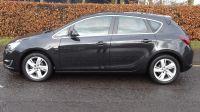 2014 Vauxhall Astra 1.6SRi 5dr image 5