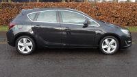 2014 Vauxhall Astra 1.6SRi 5dr image 6