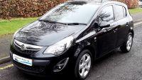 2014 Vauxhall Corsa 1.4SXi 5dr