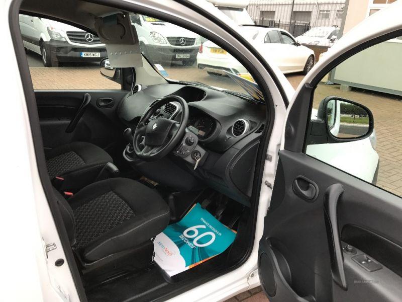 2014 Renault Kangoo 1.5 DCI image 9