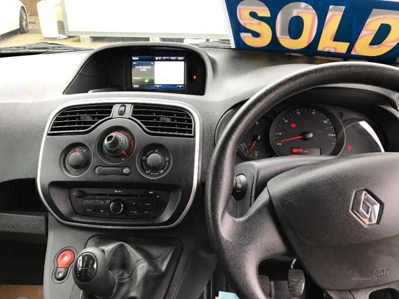 2014 Renault Kangoo 1.5 DCI image 10