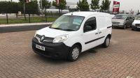 2014 Renault Kangoo 1.5 DCI image 2